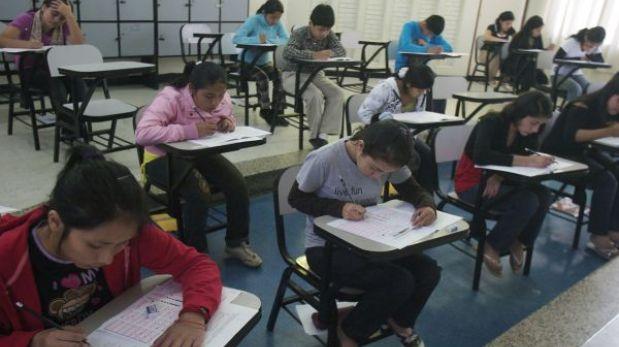 Prueba PISA: estas son 10 preguntas del examen en el que Perú quedó en el último lugar