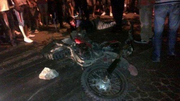 Argentina: saqueos y violencia azotan Córdoba tras huelga de policías