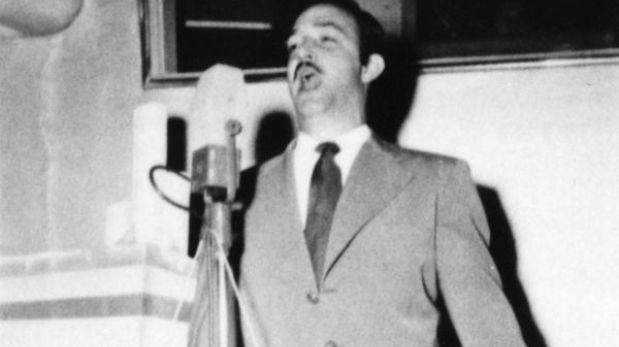 """Jorge Negrete murió hace 60 años: una leyenda del cine que le dijo """"no"""" a Hollywood"""