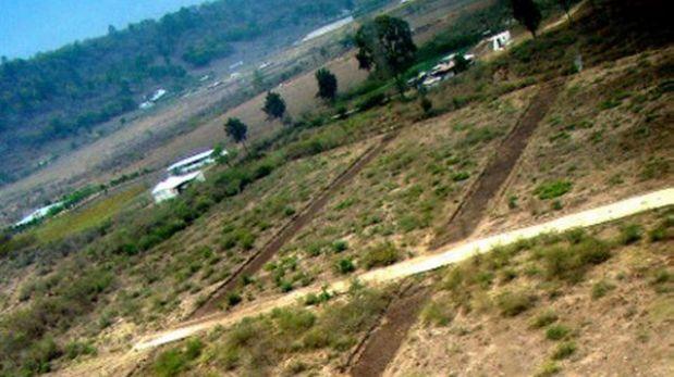 Narcotráfico mexicano utiliza a países de Centroamérica como pista aérea