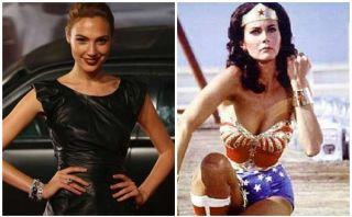 Película de Batman y Superman ya tiene a su Mujer Maravilla