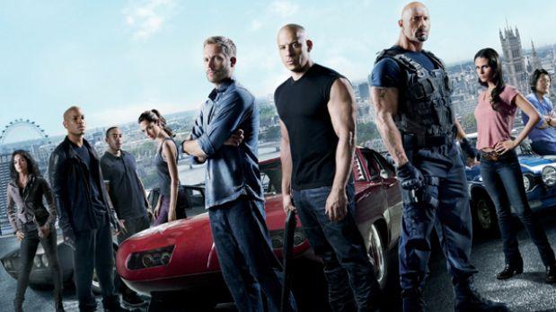 """¿El fin de """"Rápidos y furiosos""""? Suspenden rodaje de la película por muerte de Paul Walker"""
