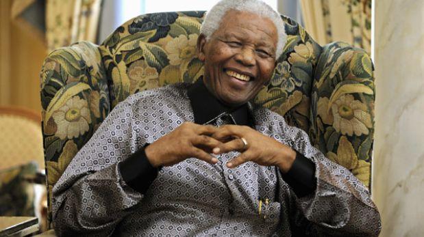 Nelson Mandela: cinco canciones para recordar al líder sudáfricano