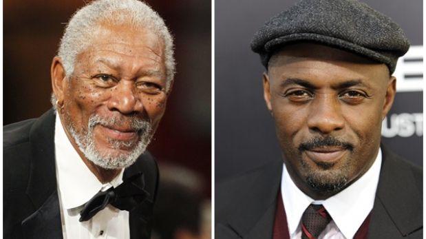 """Morgan Freeman recuerda a Mandela: """"Fue un hombre de honor incomparable"""""""