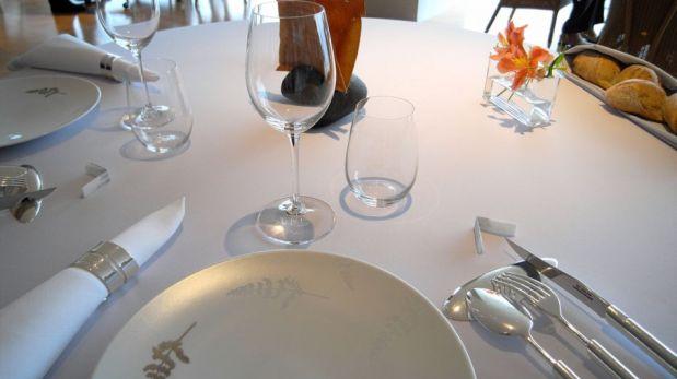 Echa un vistazo a los diez restaurantes más caros del mundo [FOTOS]