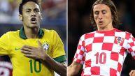 Brasil vs. Croacia será el partido inaugural del Mundial 2014