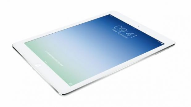 El iPad Air se venderá en el Perú a partir de la próxima semana