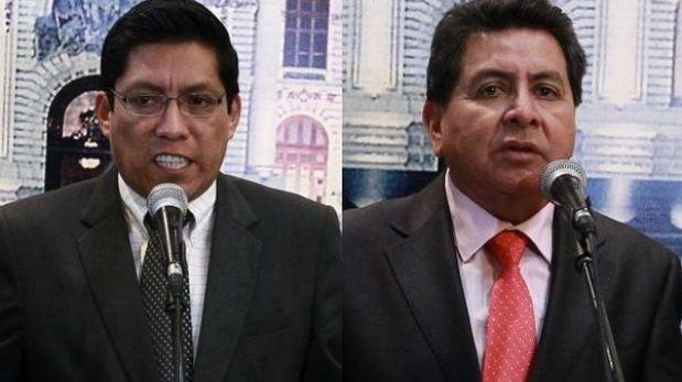 """""""Perú Posible busca torpedear la pesquisa a Toledo"""", afirmó legislador Zeballos"""