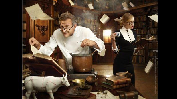 ¿Dónde nace la inspiración de los chefs?