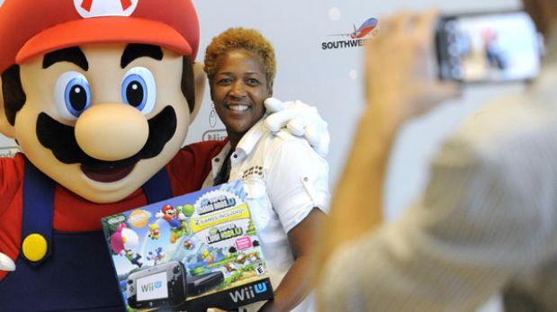 La Wii U derrotó al PS4 y a la Xbox One en pedidos de Navidad