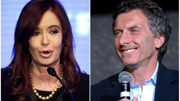 Argentina: fortuna de Mauricio Macri duplica a la de Cristina Fernández