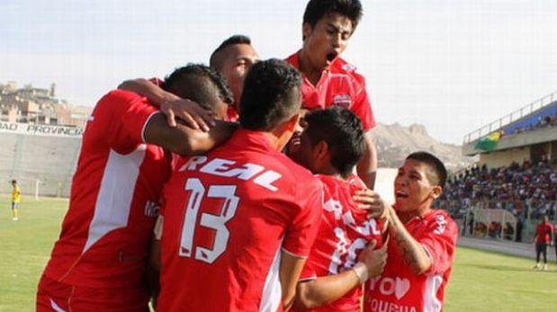 Copa Perú: Unión Huaral cayó 2-0 ante San Simón y complica ascenso a Primera