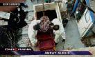 Embarcación de Alexis Humala sigue pescando anchoveta de manera ilegal