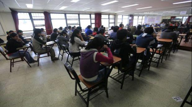 Universidades peruanas están en la cola de los países emergentes