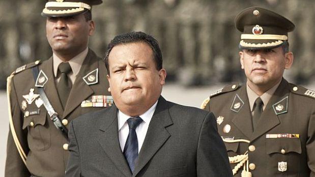 José Urquizo aparece como personaje central en el Caso López Meneses