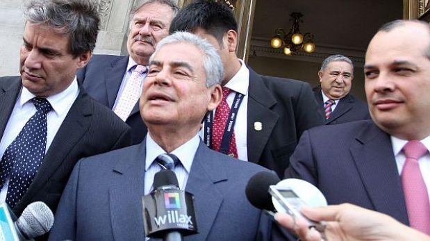Gobierno no llegó a acuerdo con el Poder Judicial para terminar con paro de jueces