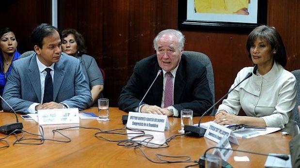 Comisión investigadora definirá mañana citación a Óscar López Meneses