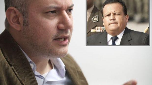 Urquizo será expulsado del partido si participó en hechos irregulares, afirmó Tejada