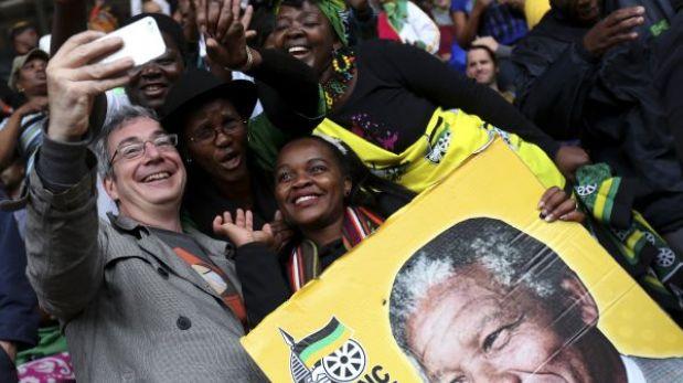 Adiós, Nelson Mandela: los cinco momentos que marcaron su emotiva despedida