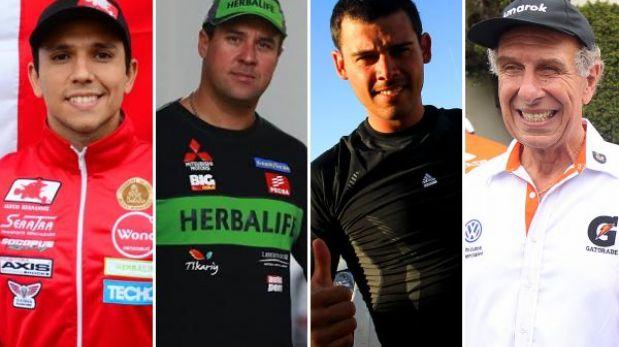 Dakar 2014: solo 9 peruanos estarán en la edición que no pasará por nuestro país