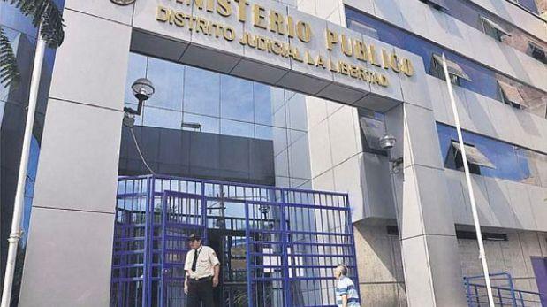Mafias amenazan de muerte a fiscales en Trujillo