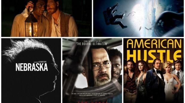 Las mejores películas de 2013, según el American Film Institute