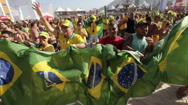 Brasil 2014: ¿Serán seguras las calles de las sedes durante la copa?