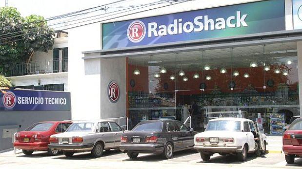 Este año se cerraron 20 puntos de venta de Radio Shack