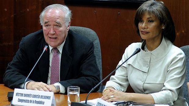 Falta de quórum frustró sesión de comisión que investiga a López Meneses