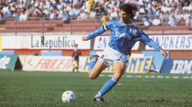 La historia de Sporting Cristal que todo hincha celeste debe recordar en su aniversario [FOTOS]