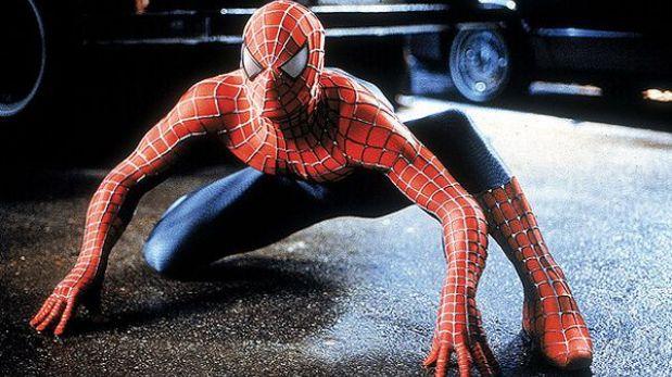 """Sony Pictures amplía el universo Spiderman con """"Venom"""" y """"Los seis siniestros"""""""