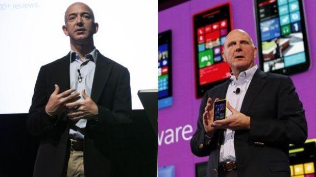 Todo se compra, todo se vende: las adquisiciones tecnológicas del 2013