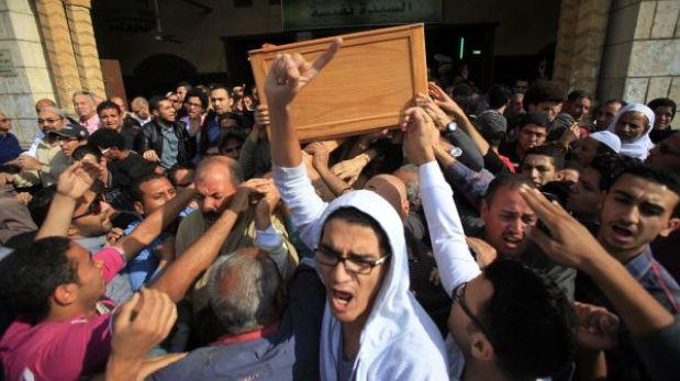 Egipto convoca referéndum sobre nueva Constitución para el 14 y 15 enero