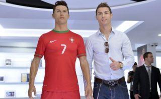 """Cristiano Ronaldo: """"Hay espacio para el Balón de Oro en mi museo"""""""