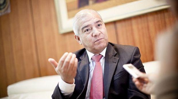 """""""Sí, es una vergüenza que la PNP no haya alertado sobre resguardo a López Meneses"""""""