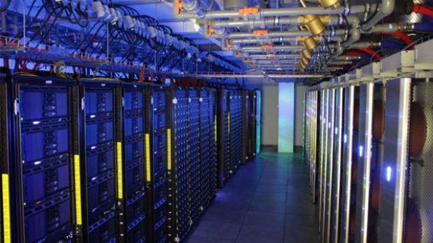 """La supercomputadora """"más ecológica del mundo"""""""