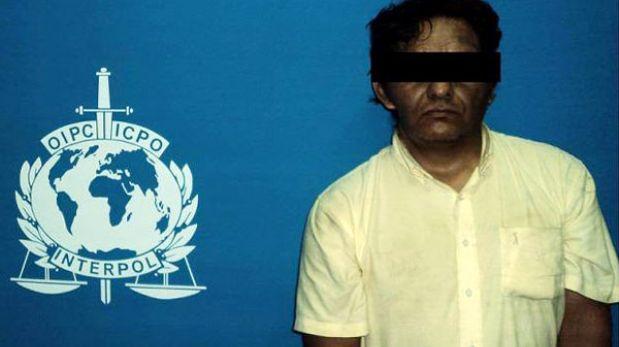 Miembro de Sendero Luminoso fue detenido en Buenos Aires