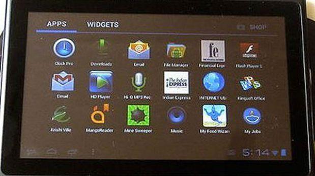 ¿Qué puedes esperar de la Ubislate 7Ci, una tablet que cuesta US$40?