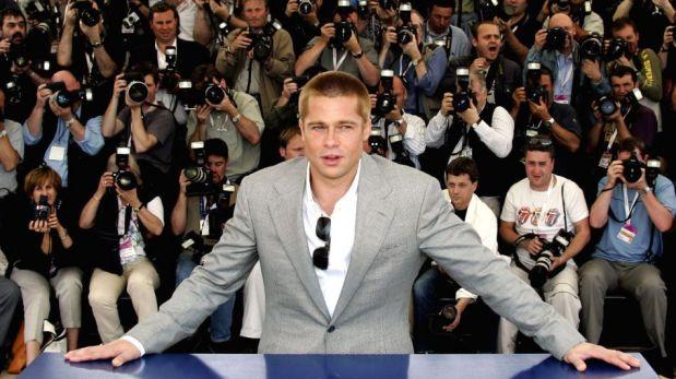 Brad Pitt cumple 50 años: recorre la vida del versátil galán de Hollywood en imágenes [GALERÍA]