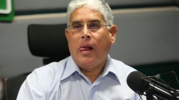José Urquizo figura en el registro de visitas a López Meneses en prisión