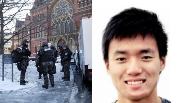Estudiante de Harvard confesó que lanzó alerta de bomba para evitar exámenes finales