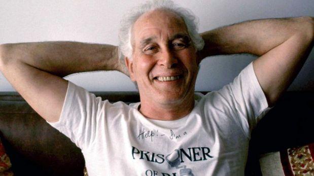 """Murió Ronnie Biggs, autor del """"Robo del siglo"""" en 1963, que burló a la justicia y fugó a Río de Janeiro [FOTOS]"""