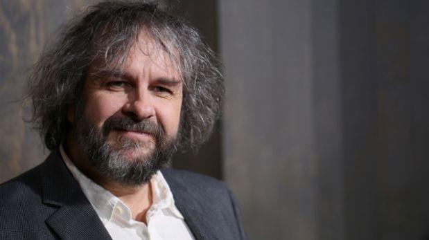 """Peter Jackson: del cine sangriento a """"El Hobbit: la desolación de Smaug"""""""