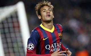 Premio por sus goles: le adelantaron las vacaciones a Neymar