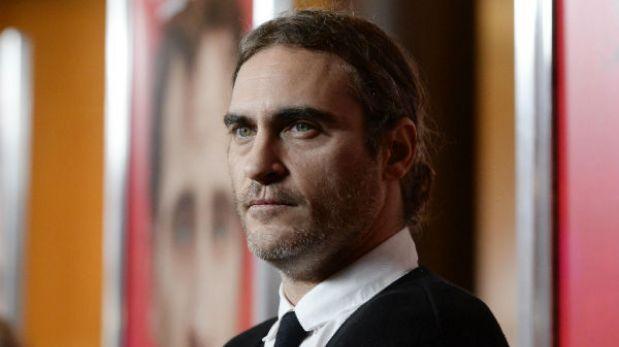 """Joaquin Phoenix es voceado como el villano de """"Batman Vs. Superman"""""""