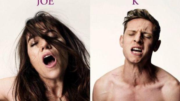 """""""Nymphomaniac"""" estrenará su versión sin censura en Festival de Berlín"""