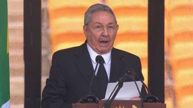"Raúl Castro vuelve a ofrecer diálogo a EE.UU. para lograr ""relación civilizada"""