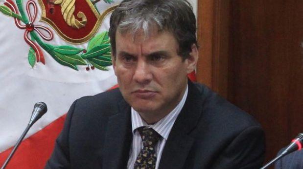 """Figallo sobre cita Humala-García Belaunde: """"No hay secretismo ni injerencia"""""""