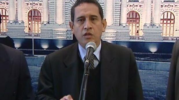 Comisión López Meneses: Acción Popular defenderá su cupo tras renuncia de García Belaunde