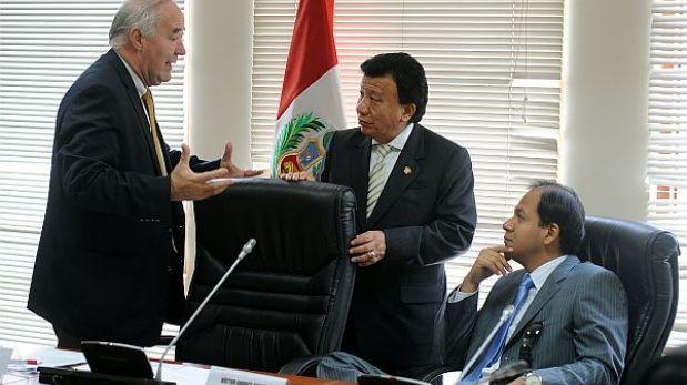 El futuro de la presidencia de comisión López Meneses causa incertidumbre